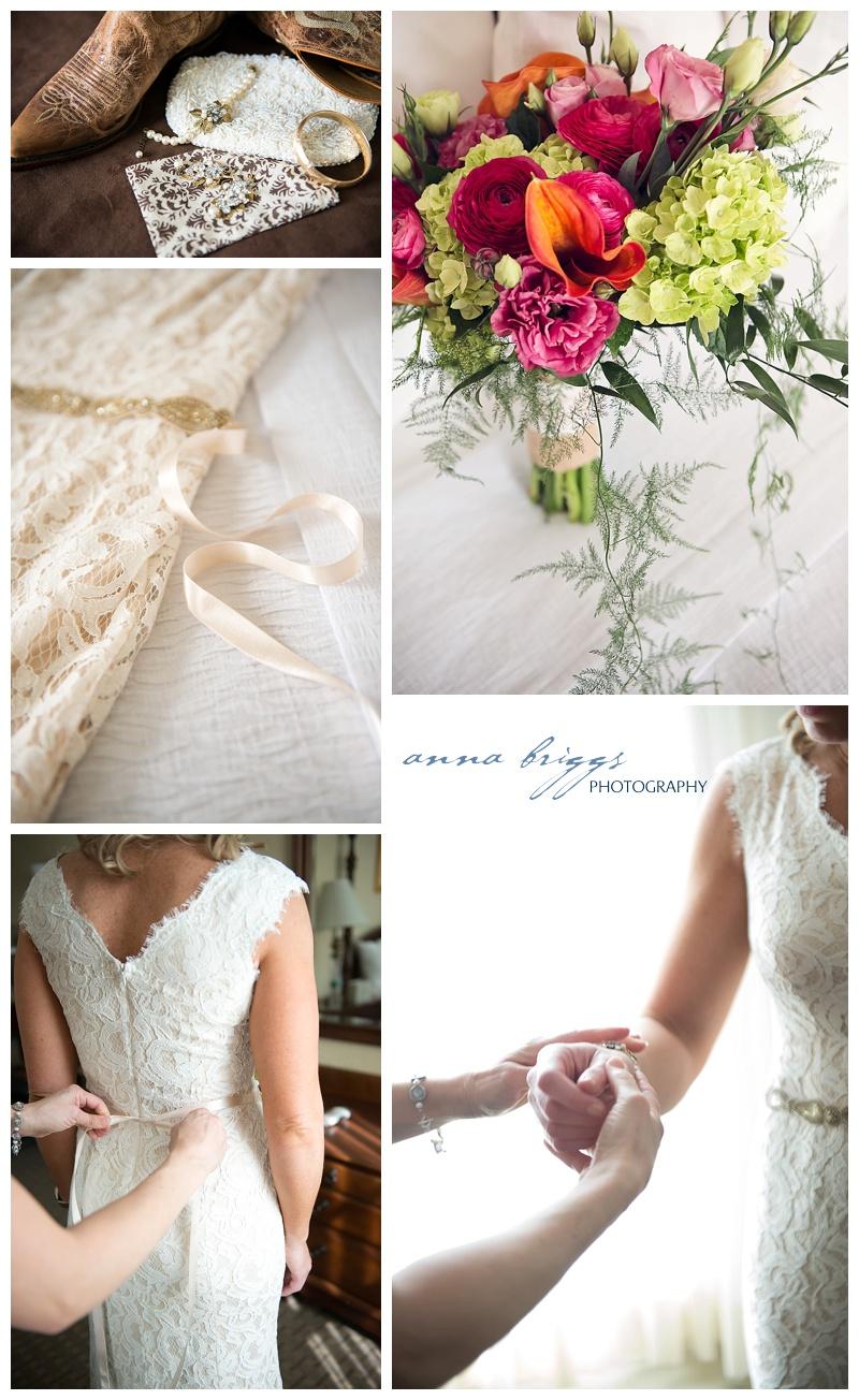 Adams Inn Wedding » Anna Briggs Photography